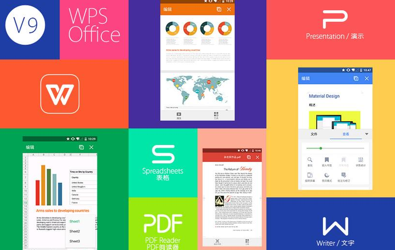 Android WPS Office Pro v13.6 专业版